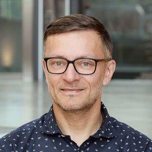 Rune Søgaard Larsen