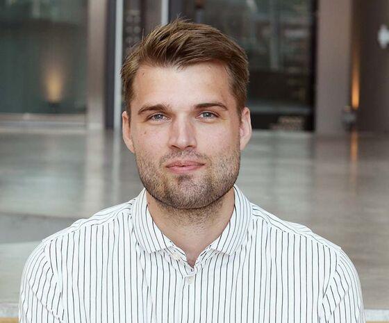 Philip Håkonsson, Digital Marketing Specialist, Hesehus