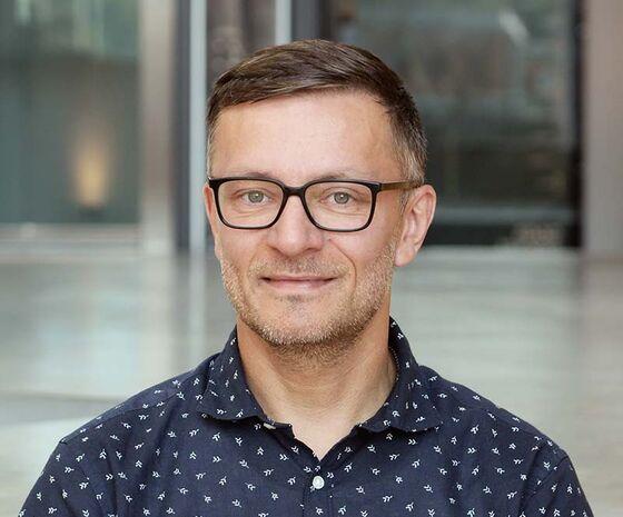 Rune Søgaard Larsen, Senior Developer, Hesehus